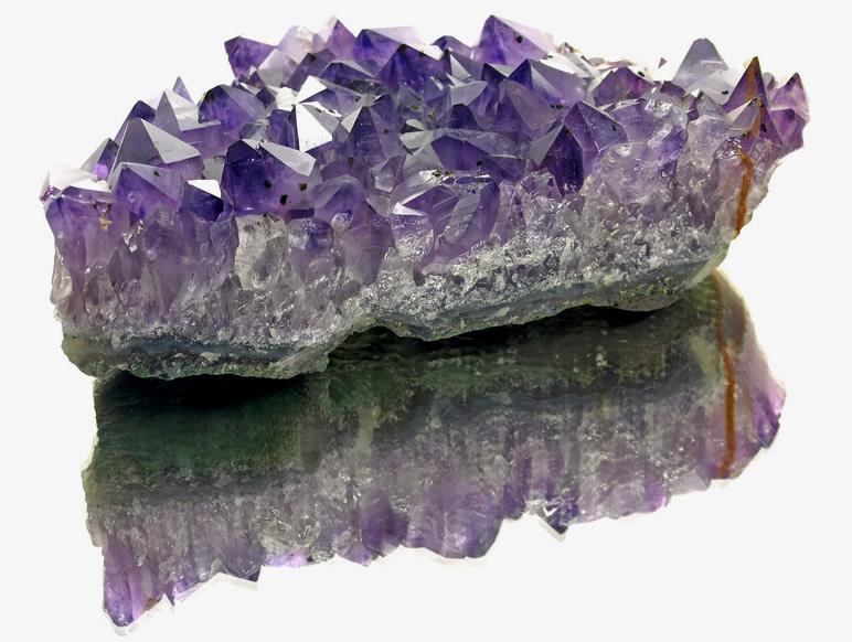 Minerale Preiswert Achate Amethyst Quarzkristalle Kaufen